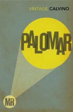 Mr Palomar - 1