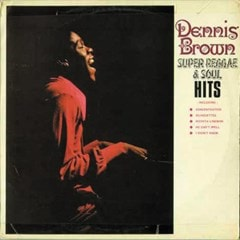 Super Reggae & Soul Hits - 1