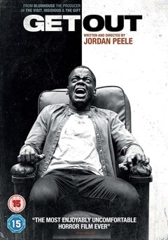Get Out - 1