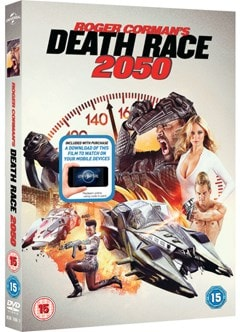 Roger Corman's Death Race 2050 - 2
