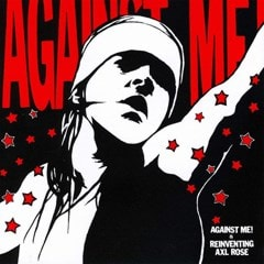 Against Me! Is Reinventing Axl Rose - 1