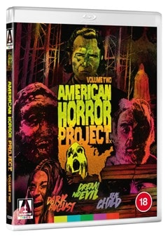 American Horror Project: Volume 2 - 3