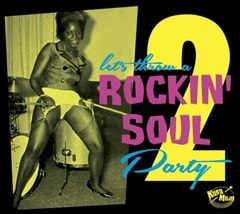 Rockin' Soul Party - Volume 2 - 1