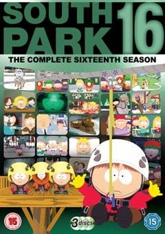South Park: Series 16 - 1