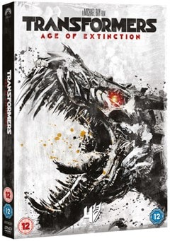 Transformers: Age of Extinction - 2