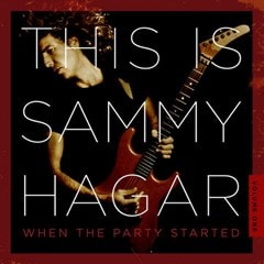 This Is Sammy Hagar: When the Party Started - 1