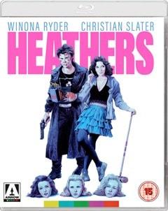 Heathers - 1