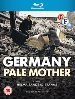 Germany, Pale Mother - 1