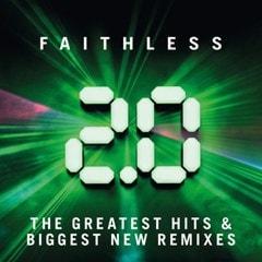 Faithless 2.0 - 1