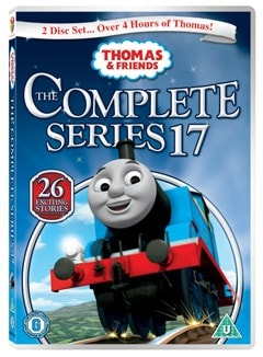 Thomas & Friends: The Complete Series 17 - 2