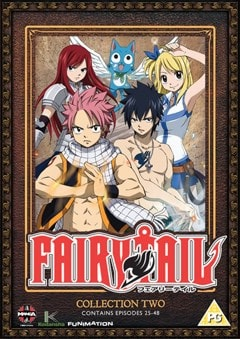 Fairy Tail: Collection 2 - 1