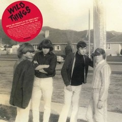 Wild Things: 16 Kiwi Freakbeat Nuggets from 1966-1968 - 1
