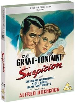 Suspicion (hmv Exclusive) - The Premium Collection - 2