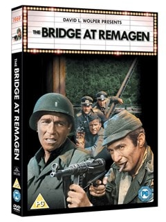 The Bridge at Remagen - 2