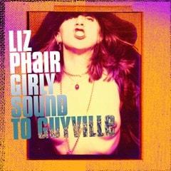 Girly Sound to Guyville - 1