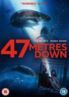47 Metres Down - 1