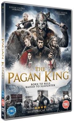 The Pagan King - 2