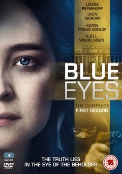 Blue Eyes: The Complete First Series - 1