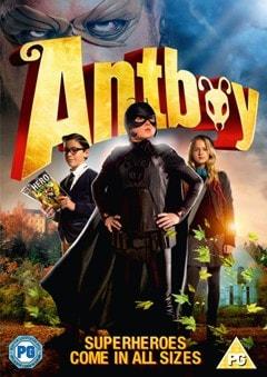 Antboy - 1