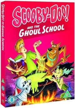 Scooby-Doo: The Ghoul School - 2