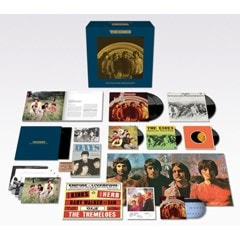 The Kinks Are the Village Green Preservation Society - 1