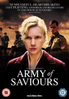 Army of Saviours - 1