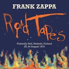 Road Tapes: Finlandia Hall, Helsinki, Finland, 23, 24 August 1973 - 1