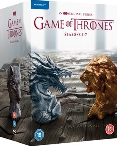 Game of Thrones: The Complete Seasons 1-7 - 2