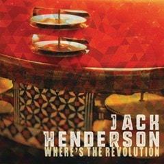 Where's the Revolution - 1
