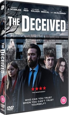 The Deceived - 2