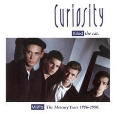 Misfits: The Mercury Years 1986-1990 - 1
