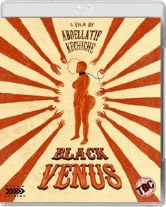 Black Venus - 1