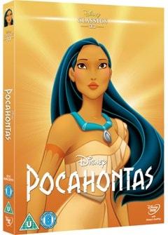 Pocahontas (Disney) - 2
