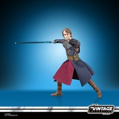 Anakin Skywalker: Clone Wars: Star Wars Vintage Action Figure - 2