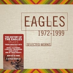 Selected Works 1972-1999 - 1