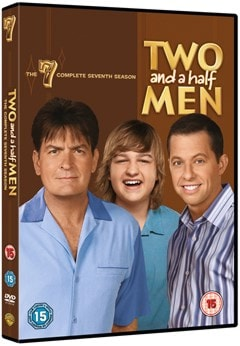Two and a Half Men: The Complete Seventh Season - 2