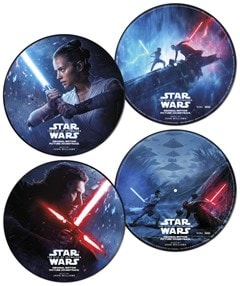 Star Wars - Episode IX: The Rise of Skywalker - Limited Edition Picture Disc - 1