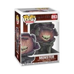 Monster (893) A Quiet Place Pop Vinyl - 2