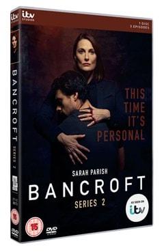 Bancroft: Series 2 - 2