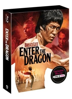 Enter the Dragon (hmv Exclusive) Ultimate Collector's Edition - 3