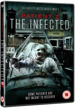 Patient Z - The Infected - 2