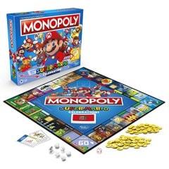 Monopoly: Super Mario Celebration - 1
