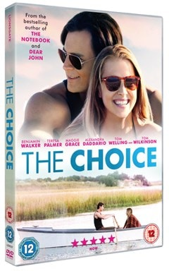 The Choice - 2