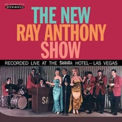 The New Ray Anthony Show: Recorded Live at the Sahara Hotel, Las Vegas - 1