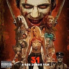 31 - A Rob Zombie Film - 1