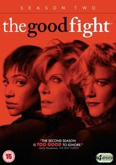 The Good Fight: Season Two - 1