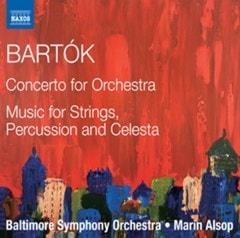 Bartok: Concerto for Orchestra - 1