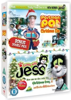 Postman Pat/Guess With Jess: Christmas Pack - 1