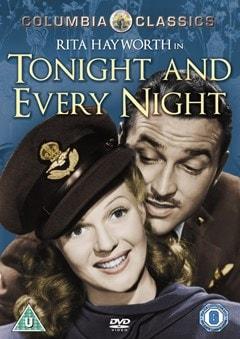 Tonight and Every Night - 1