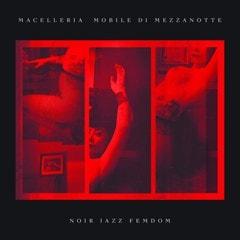 Noir Jazz Femdom - 1